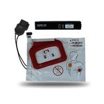Physio-Control CR-plus batterij en elektrode