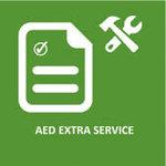 AED extra onderhoud
