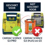G3 pro AED geschikt