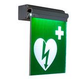 AED pictogram - Ledo Light LED_