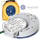Heartsine Samaritan PAD-PAK elektrode + batterij_