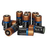 Zoll AED Plus batterijen (10 stuks)