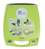 Zoll AED Plus (halfautomaat)_