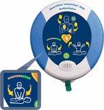 Heartsine Samaritan PAD 500P (halfautomaat)_