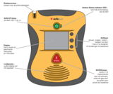 Defibtech VIEW_