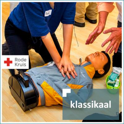 Basis cursus Reanimatie-AED