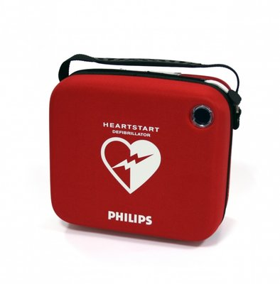 Philips HS-1 tas