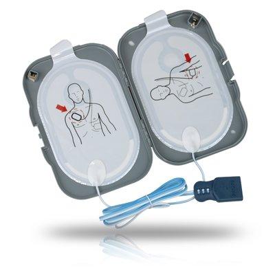 Philips FR3 elektrode