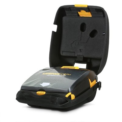 Physio-Control Lifepak CR Plus (halfautomaat)