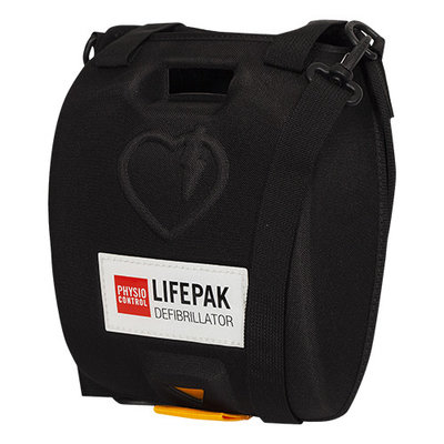 Physio-Control Lifepak CR-plus | CR-express tas