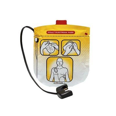 Defibtech Lifeline VIEW volwassenen elektrode
