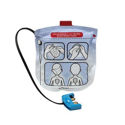 Defibtech Lifeline VIEW kinder elektrode