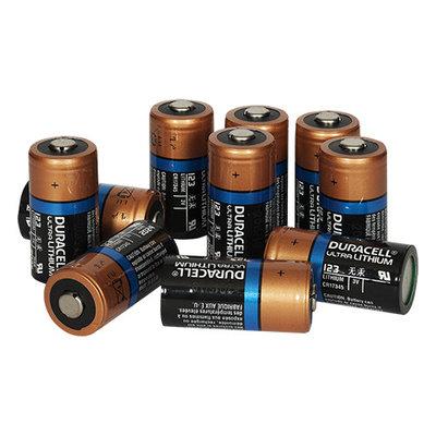 Zoll batterijen (lithium) voor AED Plus