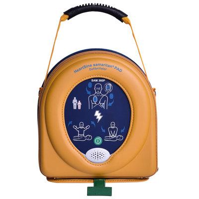 Heartsine Samaritan PAD 360P (volautomaat)