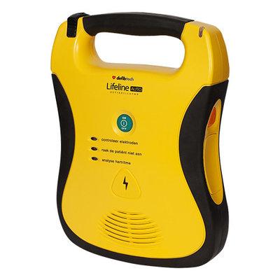 Defibtech Lifeline Auto  (volautomaat)