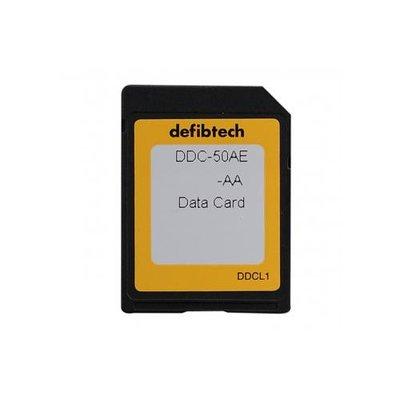 Defibtech Datacard (lifeline)
