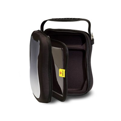 Defibtech VIEW hardcase Tas