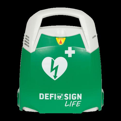 Defisign AED