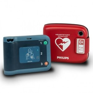 Philips Heartstart FRX AED