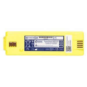 G3 plus AED batterij
