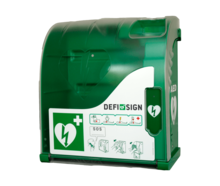defisign aed wandkast 100