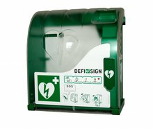 defisign aed wandkast 200